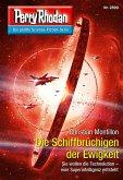"""Die Schiffbrüchigen der Ewigkeit / Perry Rhodan-Zyklus """"Sternengruft"""" Bd.2890 (eBook, ePUB)"""