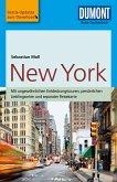 DuMont Reise-Taschenbuch Reiseführer New York (eBook, PDF)