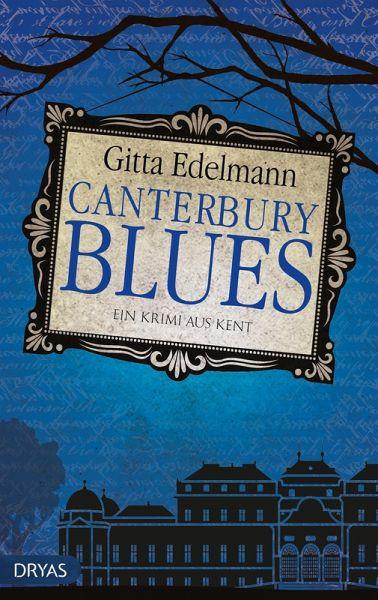 Canterbury Blues (eBook, ePUB)