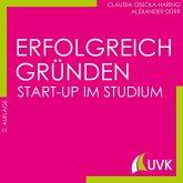 Erfolgreich gründen (eBook, PDF)