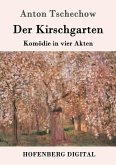 Der Kirschgarten (eBook, ePUB)