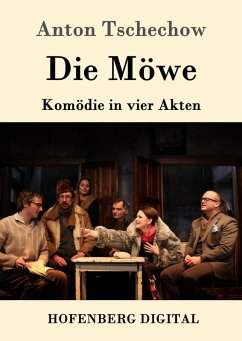 Die Möwe (eBook, ePUB)