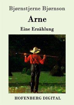 Arne (eBook, ePUB)