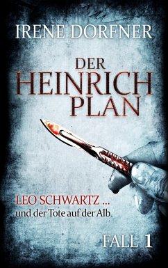 Der Heinrich-Plan (eBook, ePUB)