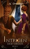 Intrigen (eBook, ePUB)