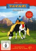 Yakari - Staffel 2 - 2 Disc DVD