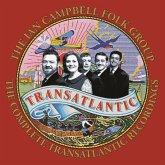 Complete Transatlantic Recordings-4cd Deluxe Box