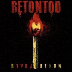 Revolution - Betontod