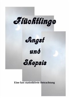 Flüchtlinge Angst und Skepsis - Leers, Günter