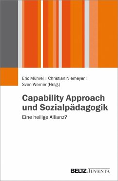 Capability Approach und Sozialpädagogik (eBook, PDF)