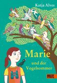Marie und der Vogelsommer (eBook, ePUB)