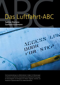 Das Luftfahrt ABC (eBook, ePUB) - Mertens, Sabine