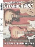 Gitarren ABC (eBook, ePUB)