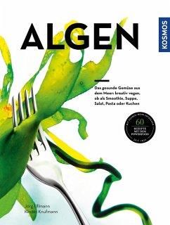Algen (eBook, PDF) - Ullmann, Jörg; Knufmann, Kirstin