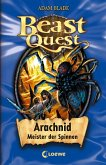 Arachnid, Meister der Spinnen / Beast Quest Bd.11 (eBook, ePUB)
