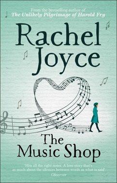 The Music Shop (eBook, ePUB) - Joyce, Rachel