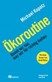 Ökoroutine (eBook, PDF)