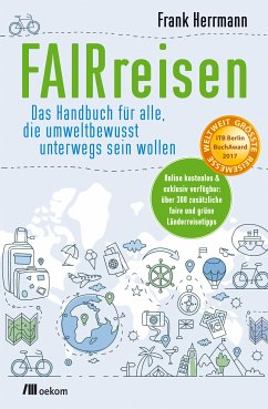 FAIRreisen (eBook, ePUB)