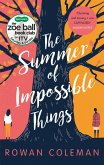 The Summer of Impossible Things (eBook, ePUB)