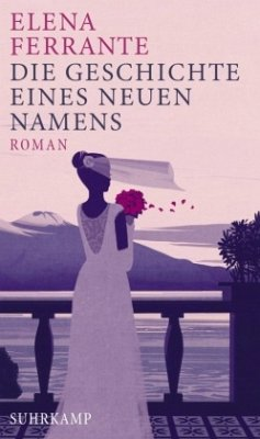 Die Geschichte eines neuen Namens / Neapolitanische Saga Bd.2 - Ferrante, Elena