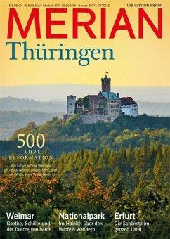 MERIAN Thüringen
