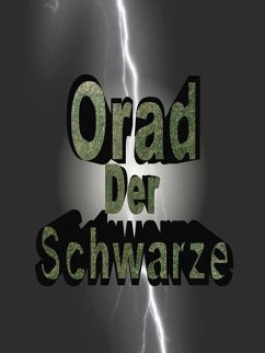Orad der Schwarze (eBook, ePUB) - Otto, Peter