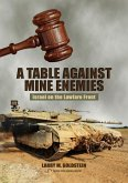 Table Against Mine Enemies (A): Israel on the Lawfare Front