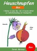 Heuschnupfen - Box. 4 Bücher in einer Box. Die 13 besten Mittel zur Selbstbehandlung mit Homöopathie (eBook, ePUB)