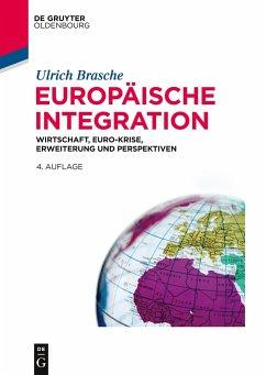 Europäische Integration - Brasche, Ulrich