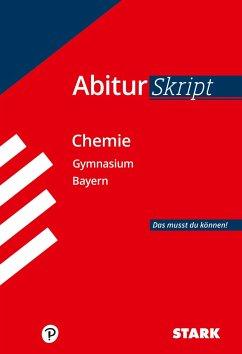 AbiturSkript - Chemie Bayern