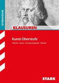 Klausuren Gymnasium - Kunst Oberstufe