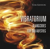 Vibratorium, 1 Audio-CD