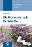 Die Biochemie nach Dr. Schüßler