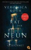 Gezeichnet / Rat der Neun Bd.1 (eBook, ePUB)