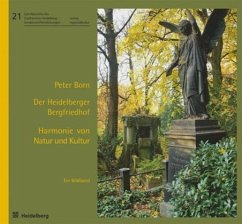Der Heidelberger Bergfriedhof - Harmonie von Na...