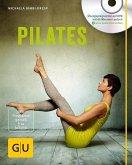 Pilates (mit DVD) (Mängelexemplar)