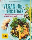 Vegan für Einsteiger (Mängelexemplar)