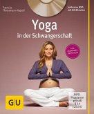 Yoga in der Schwangerschaft, m. DVD (Mängelexemplar)