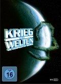 Krieg der Welten - Die komplette Serie DVD-Box