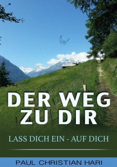 Der Weg zu Dir (eBook, ePUB)