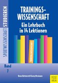 Trainingswissenschaft (eBook, PDF)