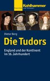 Die Tudors (eBook, ePUB)