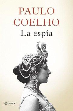 La espía - Coelho, Paulo