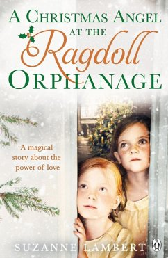 A Christmas Angel at the Ragdoll Orphanage (eBook, ePUB) - Lambert, Suzanne