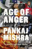 Age of Anger (eBook, ePUB)