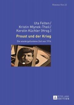 Proust und der Krieg