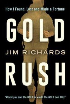 Gold Rush - Richards, Jim