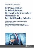 ERP-Integration in Schulbüchern für den kaufmännischen Unterricht an berufsbildenden Schulen