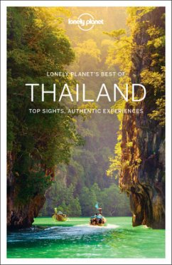 Lonely Planet´s Best of Thailand