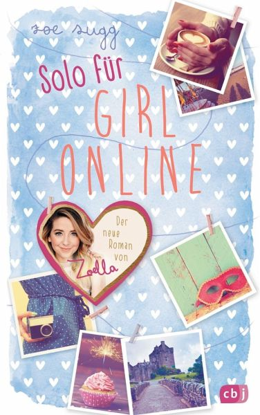 Buch-Reihe Girl Online